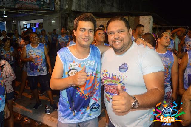 Bloco Zé Bocão na Nova faz Carnaval Goiana ferver em seu 1º ano