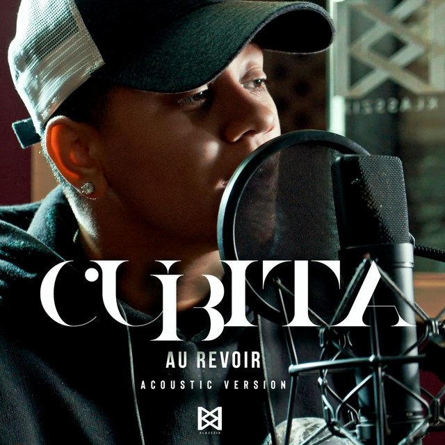 BAIXAR MP3 || Cubita - Au Revoir (Acoustic-Version) || 2020