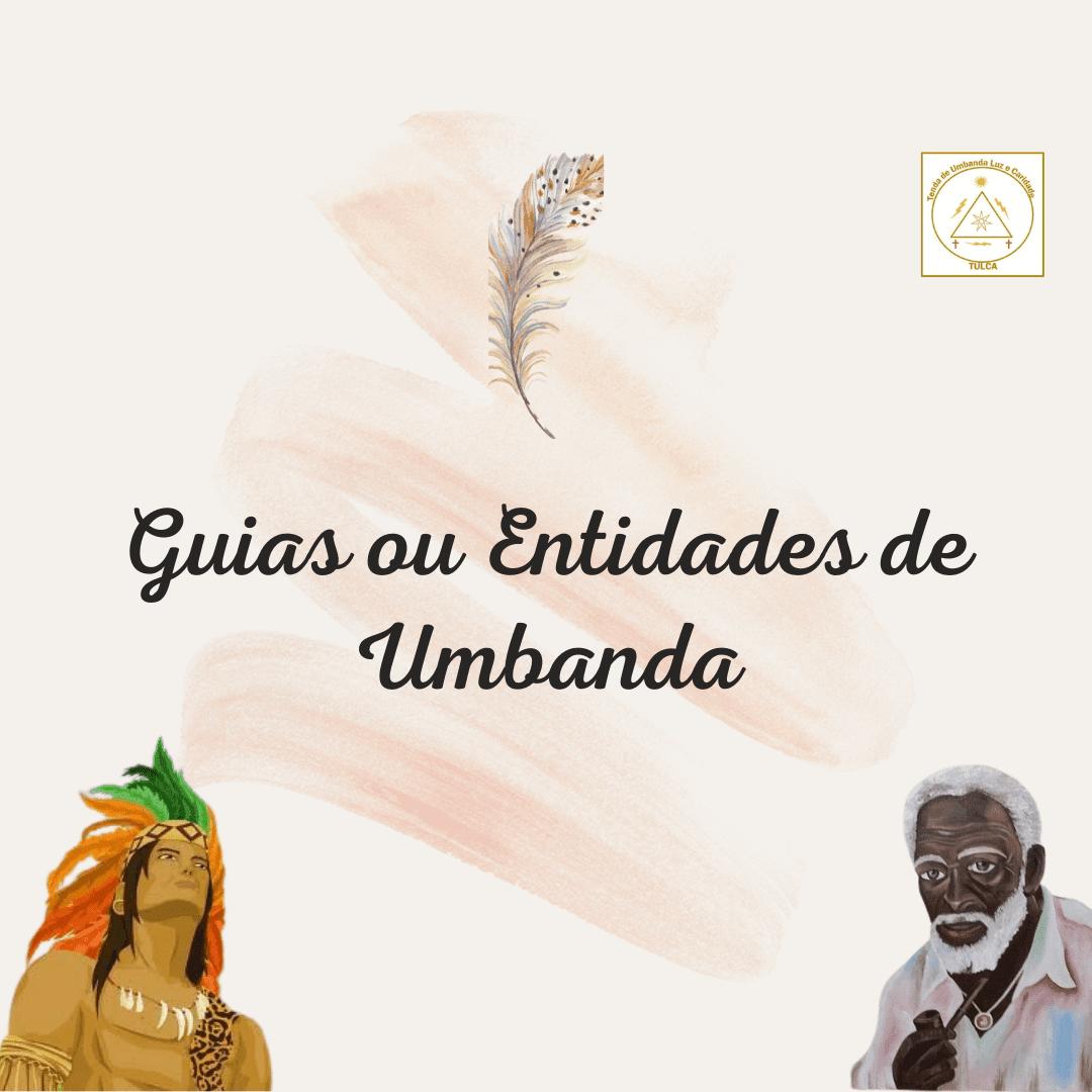 Conheça a Umbanda
