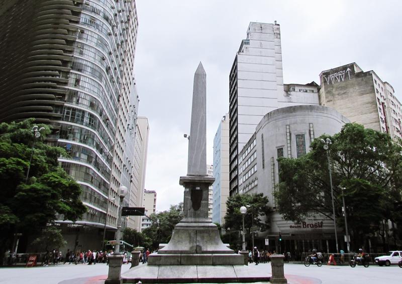 Praça Sete, Centro - Belo Horizonte