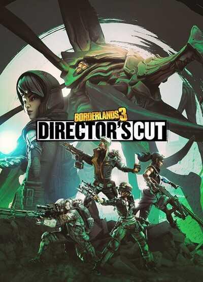 โหลดเกมส์ [Pc] Borderlands 3: Director's Cut