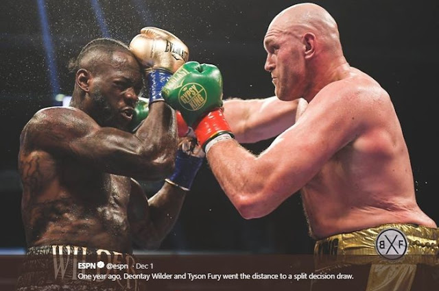 Strong Reasons Eddie Hearn Supports Tyson Fury Wins Deontay Wilder