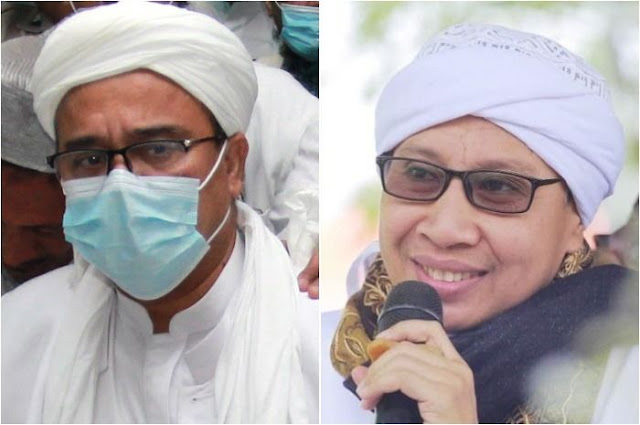 Berikan Peringatan kepada Orang yang Suruh Habib Rizieq Tes DNA, Buya Yahya: Beliau Dipilih Allah!