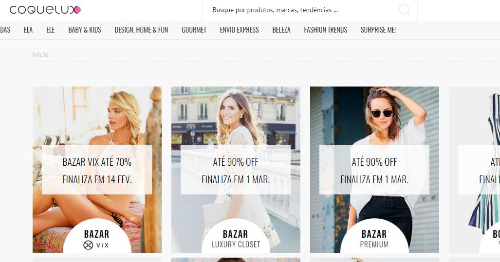 93c08659eac BRESHOPPING DA DANY  ATUALIZADO  Bazar Online é oportunidade para comprar  produtos bons e baratos na internet