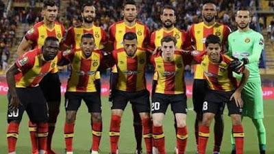 موعد مباراة الترجي التونسي ومازيمبي ضمن مباريات دوري أبطال أفريقيا 2019
