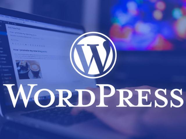 Học lập trình web hoàn chỉnh A-Z với WordPress