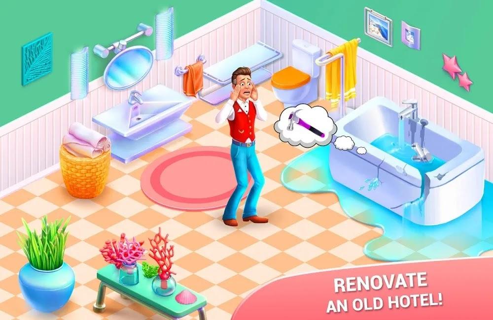 هل تحب الألغاز الغامضة وعملية البحث عن الأشياء المخفية؟ سيوفر لك Hidden Hotel تجربة ألعاب حقيقية