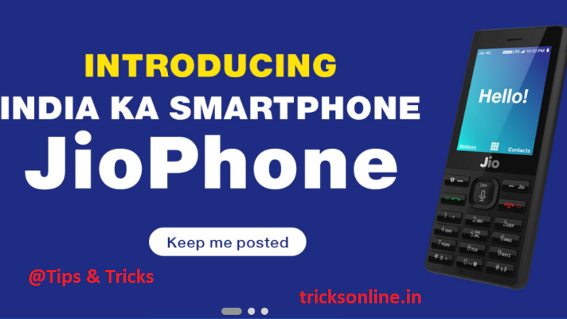 Android App Review: How To Buy Jio Phone : Full Guide To Buy Jio