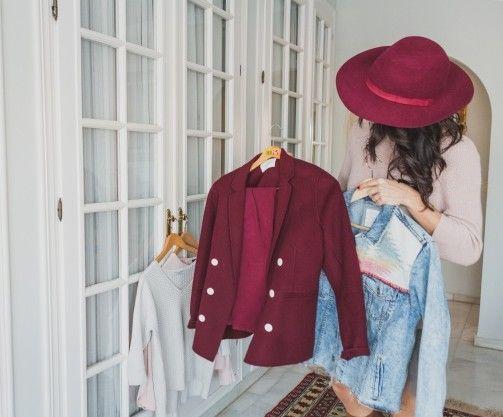 Choisir des vêtements pour sa morphologie