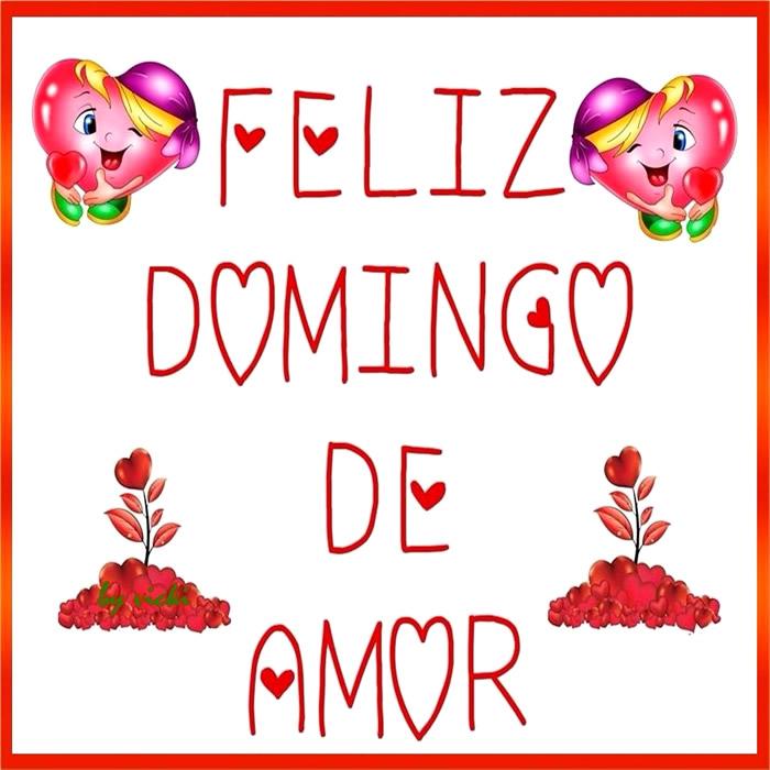 Feliz Domingo Imagenes Con Lindas Frases De Feliz Domingo