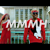 VIDEO | Willy Paul Ft Rayvanny - Mmmh | Mp4 Download