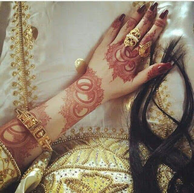 New Stylish Hand Mehndi Design | Easy and Beautiful Front Back Hand Dpz
