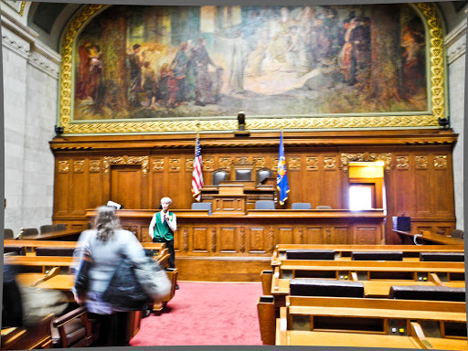 WI Assembly Chambers