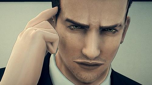 Deadly Premonition 2 Screenshot