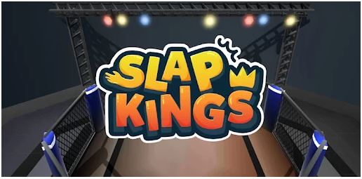 Slap Kings v1.0.2  (Mod)