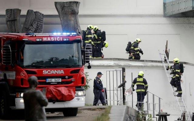 Απίστευτο περιστατικό με 15χρονο στην Τσεχία: Έπεσε από τον 19ο όροφο και σώθηκε