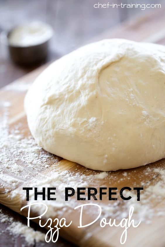 The Perfect Pizza Dough Recipe #recipes #pizza #pizzarecipe #food #foodporn #healthy #yummy #instafood #foodie #delicious #dinner #breakfast #dessert #lunch #vegan #cake #eatclean #homemade #diet #healthyfood #cleaneating #foodstagram