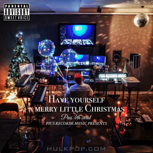 PIUS – Have Yourself A Merry Little Christmas – Single