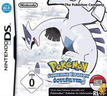 Rom Pokemon SoulSilver NDS