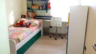 apartamento en venta calle doctor fleming benicasim dormitorio