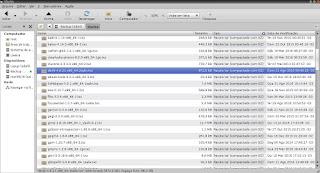 Macetes para configurar Lxpup(Slacko)
