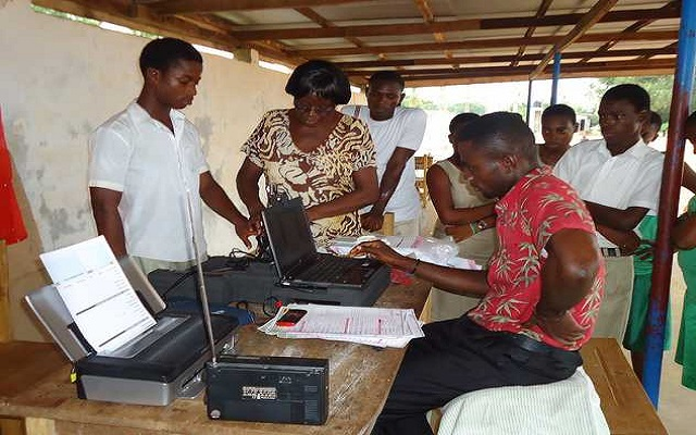 Re-registration of deleted NHIS registrants begins today
