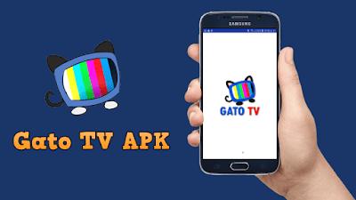 Gato TV televisión online, cine y series gratis