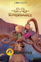 Riverdance The Animated Adventure 2021 Dual Audio Hindi [Fan Dubbed] 720p HDRip