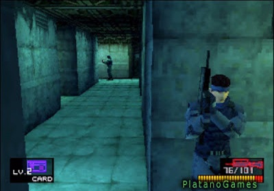 Download Metal Gear Solid Torrent PC