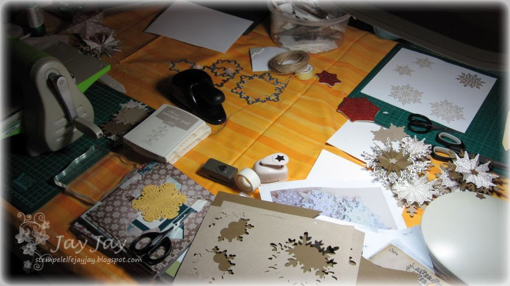 jay jays kreative welt selbstgemachte su weihnachtsdeko. Black Bedroom Furniture Sets. Home Design Ideas