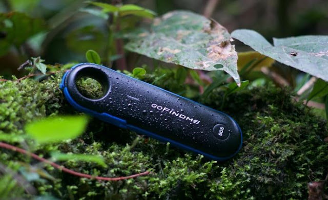 camping tips beginners experts personal gps trackers gofindme