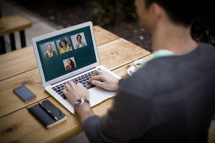 5 Aplikasi Video Conference Terbaik untuk Kerja dari Rumah, Gratis!