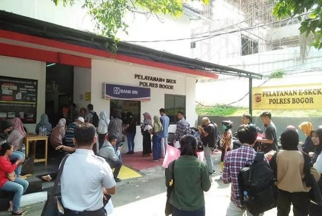 Bom Bunuh Diri di Polrestabes Medan, Warga Jadi Takut Urus SKCK untuk CPNS