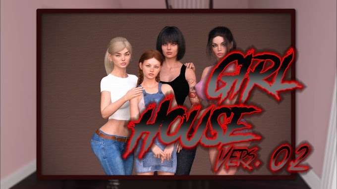 Girl House [ v0.9.00 Extra ] MOD Ported to Android