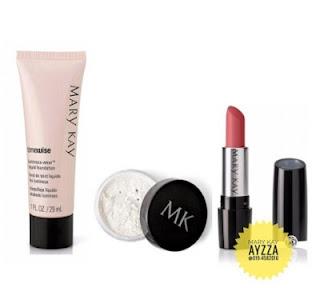 Set makeup Flawless mary kay yang terbaik