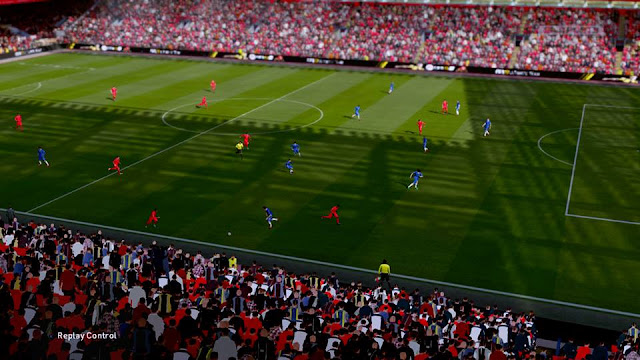 PES 2017 RePrFx Ps4 Low and Med By Rustamaji Putranto Putra And FVar Ghazali