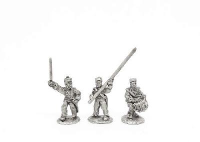 MUT3   Ex-Company command in Company dress (15)