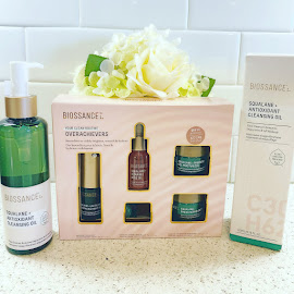 Get Beautiful this Spring and Beyond with BIOSSANCE, the Clean, Non-Toxic Skincare Line!