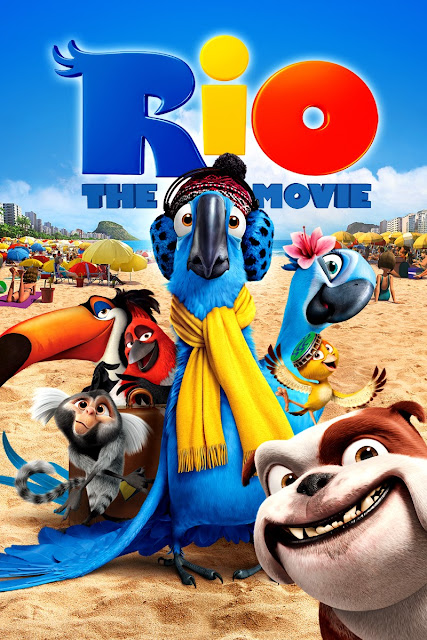 Rio (2011) Movie Full Watch Online