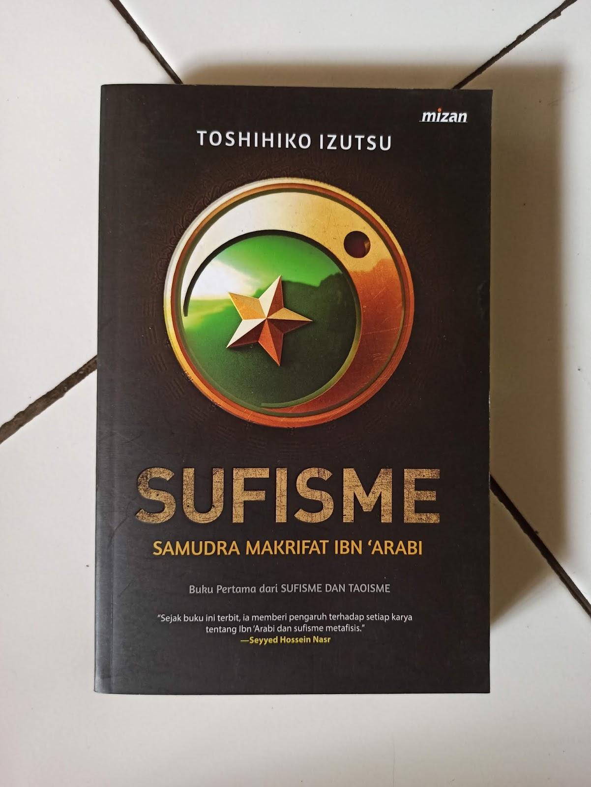 Buku Pertama dari Sufisme dan Taoisme