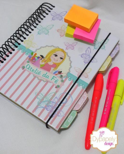 planner, planner 2016, planner 2017, planner personalizado, agenda, agenda personalizada, caderno, caderno personalizado, scrapbook, notebook, caderno de anotações,