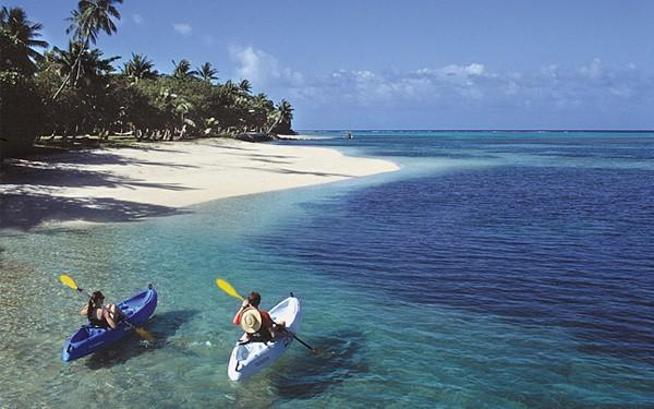 Fiji - Wakaya