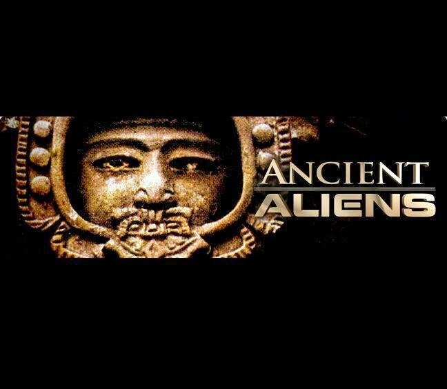 Alienigenas ancestrales puma punku latino dating 9