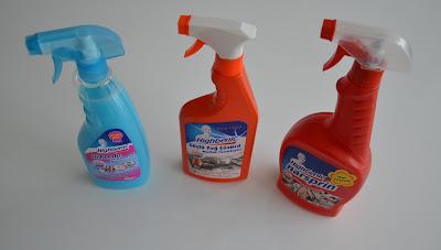 silikonlu temizleyici