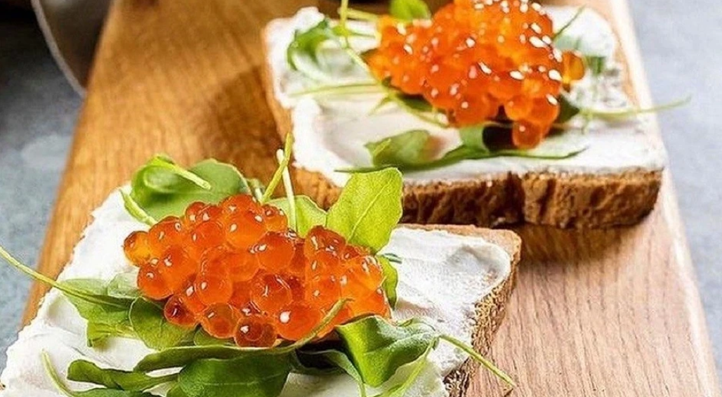 What to look for when choosing caviar