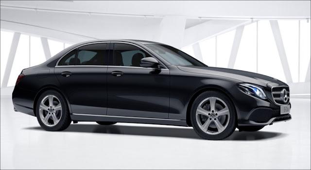 Mercedes E250 2019 là chiếc xe sedan 5 chỗ thiết kế theo phong cách thể thao, lịch lãm