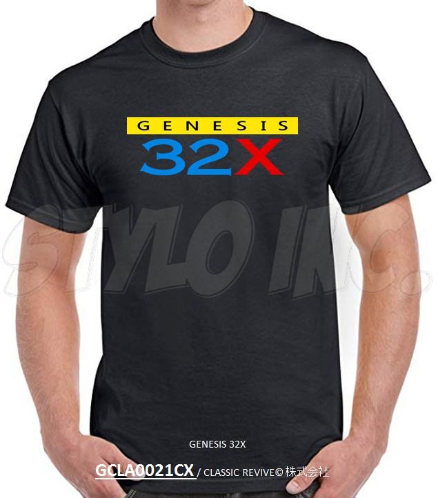 GCLA0021CX GENESIS 32X