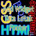 Menambahkan Footer Widget pada Template Blogspot