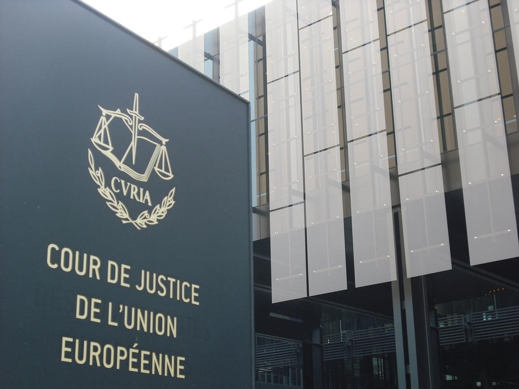 El Tribunal de Justicia de la Unión Europea limita la libertad de expresión