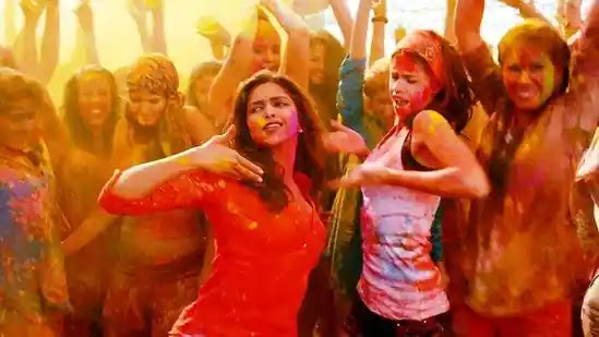 Best Holi Songs Of all time
